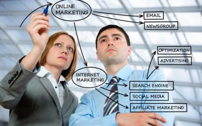 How Marketing Consultants Can Redesign Your Business Strategy