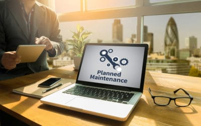 The Importance of Having a Website Maintenance Plan